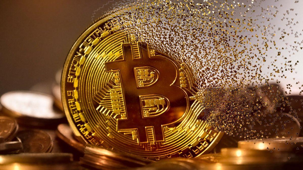 El bitcoin sufre una nueva caída de 10%, esta vez por represión al minado en China