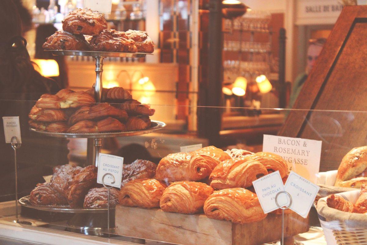 Mucho pan blanco puede aumentar el riesgo de hipertensión