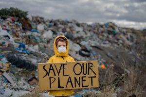 Cambio climático: 6 inesperadas maneras de ayudar a salvar el planeta