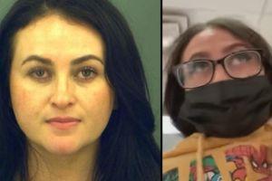 Un madre hispana fue arrestada por hacerse pasar por su hija de 13 años en la escuela