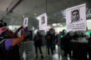 El crimen que indigna a México: ebrio y furioso arrolló a dos jóvenes en una fiesta