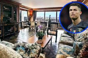 Tras años de críticas, Cristiano Ronaldo malvende su polémico apartamento en la Trump Tower