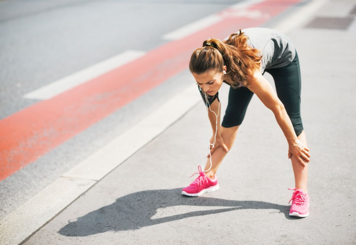 Qué tan rápido dejamos de estar en forma cuando abandonamos el ejercicio