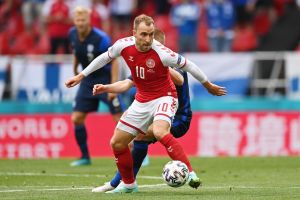 Qué puede causar un paro cardíaco como el que sufrió el futbolista Christian Eriksen