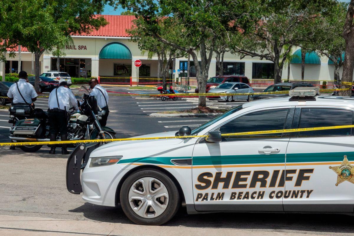 Abuela y nieto de casi 2 años, víctimas del tiroteo en el supermercado Publix de Florida