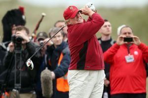 Se usaron $2.4 millones en dinero de impuestos para financiar las visitas de Trump a campos de golf en Nueva Jersey