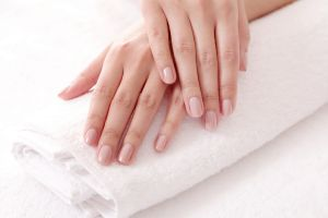 Las enfermedades que se reflejan en las uñas
