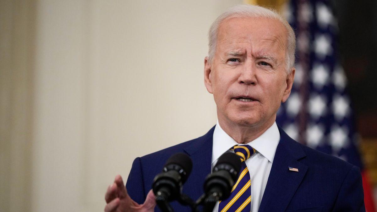 Biden anuncia más apoyo financiero para padres e hijos en el Día de Toma de Conocimiento del Crédito Tributario por Hijo