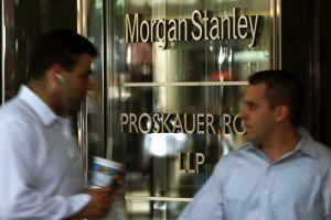 Vacunas contra COVID-19: banco Morgan Stanley no dejará entrar a sus oficinas de Nueva York a empleados que no se la pongan