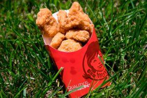 Wendy's te da nuggets de pollo GRATIS durante el resto del mes