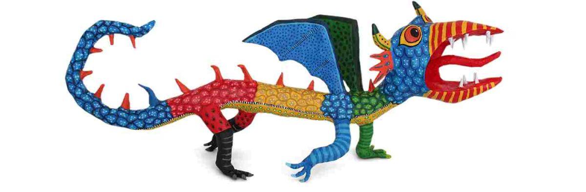El doodle de Google fue ilustrado por la artista Emily Barrera.