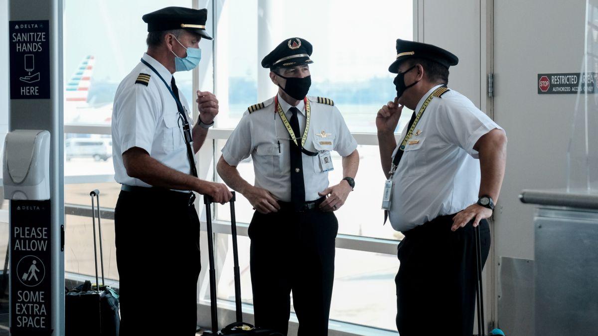 Delta contratará a más de 1,000 pilotos para el próximo verano por alta demanda de viajes