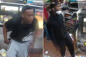 Apuñalan a adolescente para robarle los zapatos en medio de caos con comida en bodega de El Bronx, Nueva York