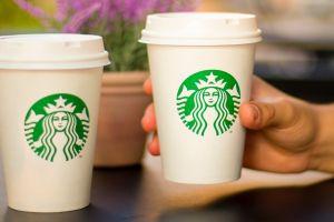 Puedes ganar un año de café GRATIS de Starbucks con un concurso de TikTok