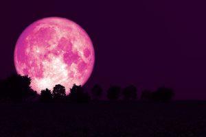 La última superluna del 2021, la Strawberry Moon, podrá verse este jueves 24 de junio