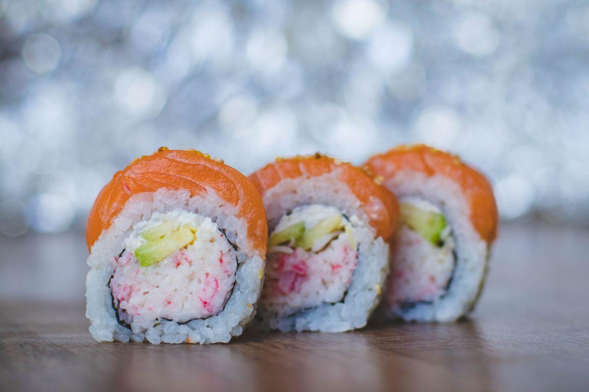 Día Internacional del Sushi: ¿Es realmente saludable?