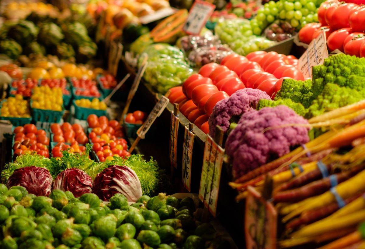 Según expertos en genética, la comida orgánica no es nutricionalmente superior.
