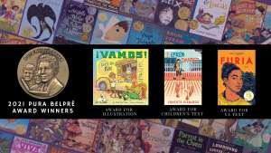 Premio Pura Belpré cumple 25 años con esfuerzos para incluir una mayor diversidad de escritores hispanos en EE.UU. y Puerto Rico