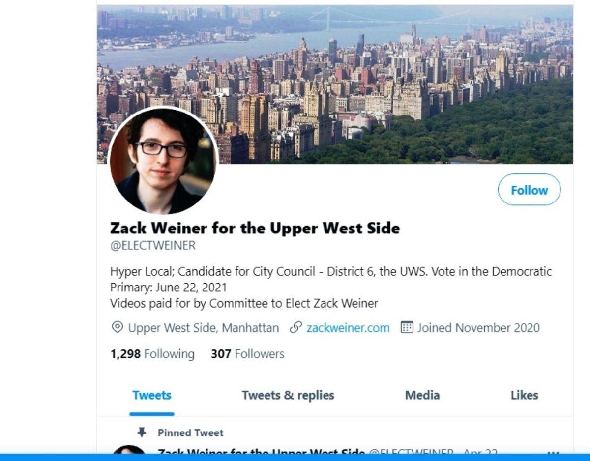 """Escándalo de cierre de campaña: video sadomasoquista de candidato a concejal en Nueva York, hijo del creador de """"Dora la exploradora"""""""