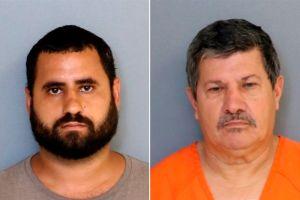 Padre e hijo que mataron a hispana en Florida lo hicieron para obtener custodia de menor