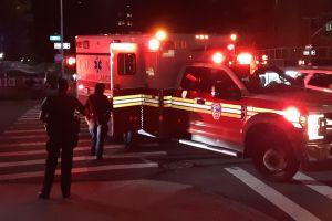 Madre hispana se disculpa en memoria de su hijo que causó 5 muertes al chocar contra Uber en Nueva York