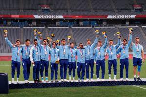 Tokio 2020: Argentina consiguió su primera medalla gracias al rugby seven