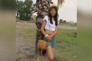 Hallan asesinada a pequeña de solo 12 años a unos pasos de su casa