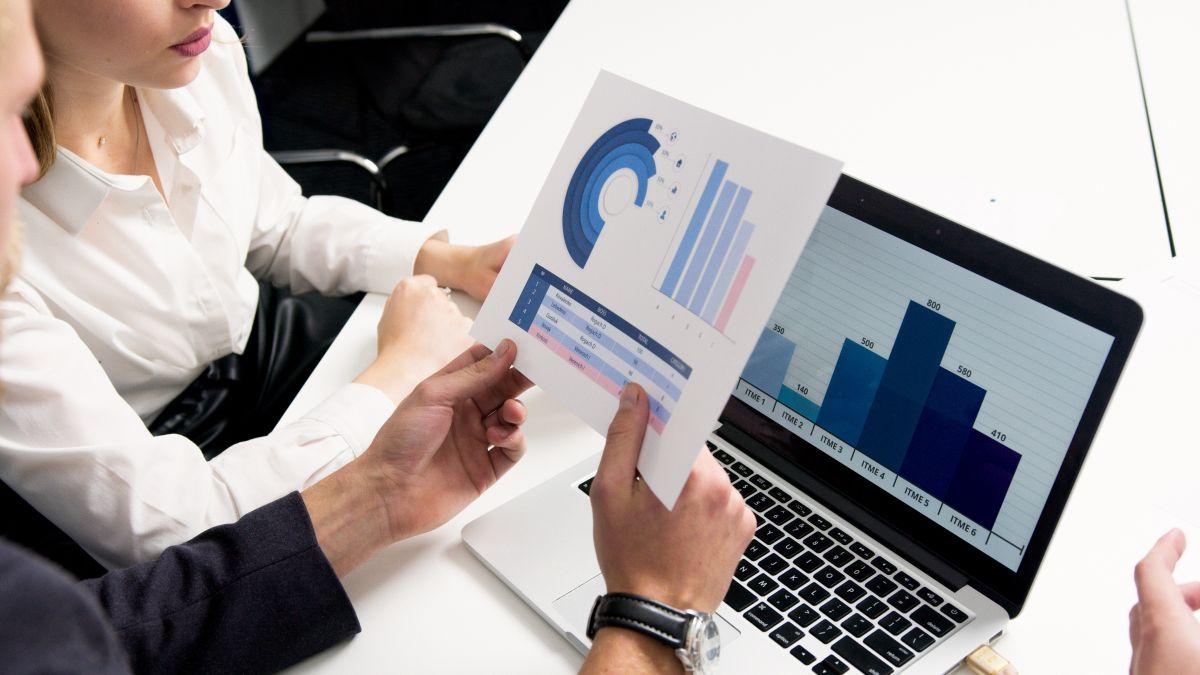 La encuesta económica 2021 de JPMorgan Chase muestra a líderes empresariales, con buena proyección económica al futuro