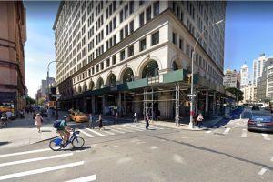"""Desempleo: Kmart cerró su útima tienda en Manhattan; el alcalde se mostró indiferente porque """"nunca fui"""""""