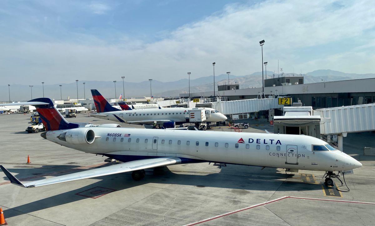 De entre las 50 marcas de aerolíneas más valiosas del mundo siete pertenecen a Estados Unidos, según estudios de Brand Finance.