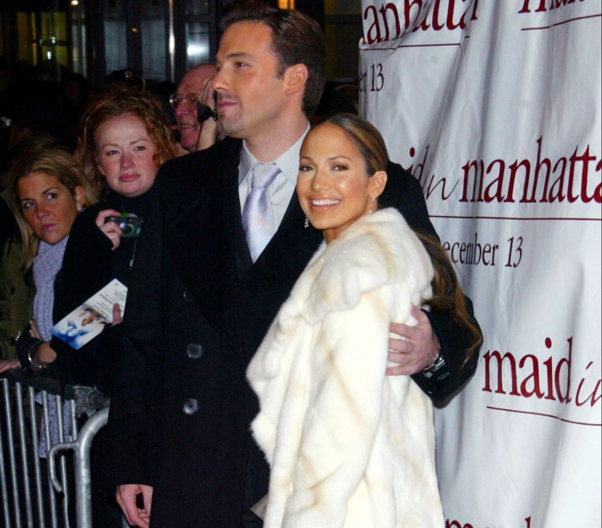 Aseguran que Jennifer Lopez y Ben Affleck no planean casarse