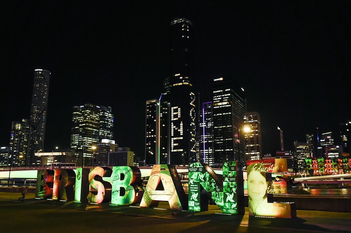 Videos: Brisbane 2032, los Juegos Olímpicos de la sostenibilidad