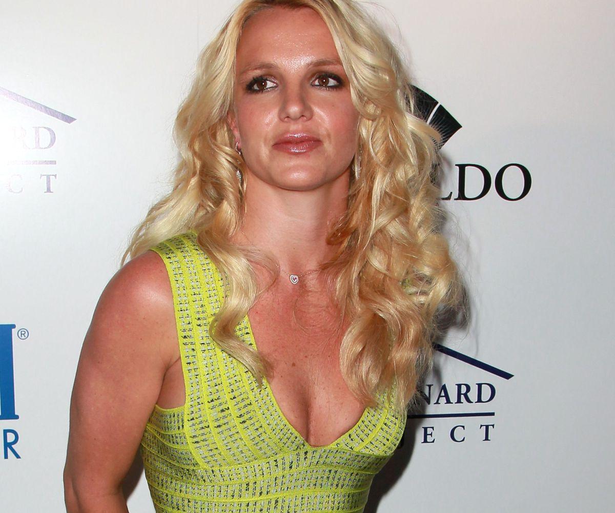 Britney Spears no podía decidir ni siquiera qué vestir, ni qué decir por más de 10 años