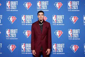 República Dominicana de fiesta: Chris Duarte, de Puerto Plata, es elegido por Indiana Pacers en el NBA Draft