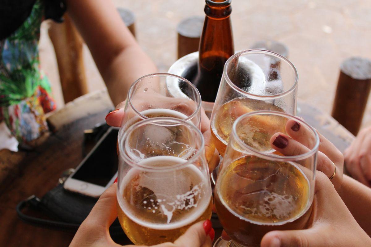 7 datos sobre la diabetes y el consumo de alcohol