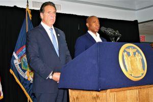 Gobernador Cuomo anuncia la creación de 4,000 empleos para jóvenes en vecindarios de NYC azotados por la violencia