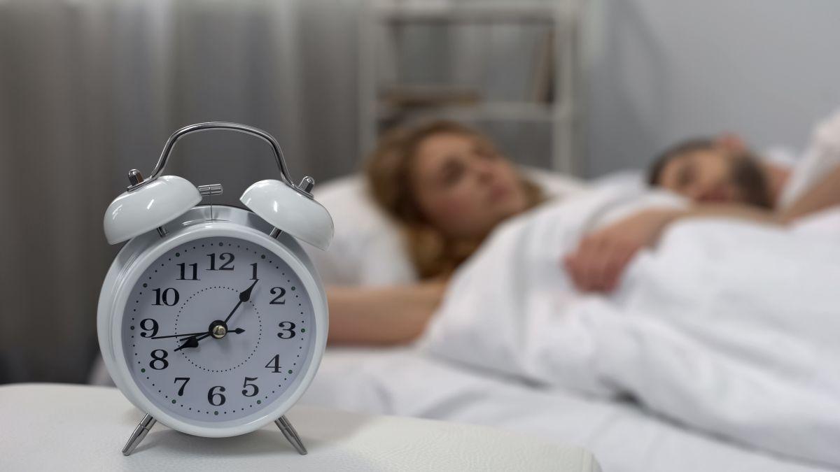 Cómo dormir placenteramente