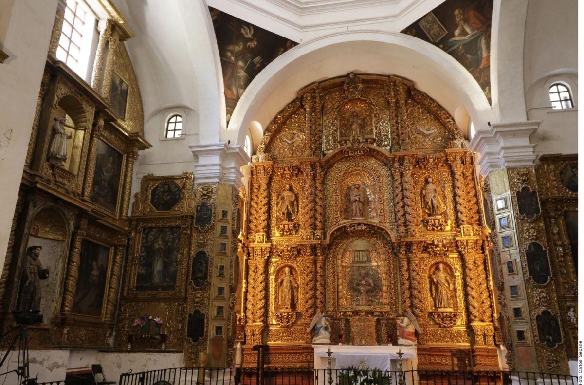 La UNESCO incluyó a joya colonial en Tlaxcala.