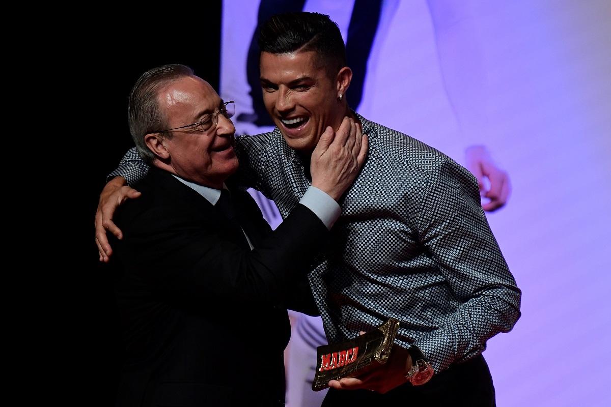 Juntos conquistaron cuatro UEFA Champions League.