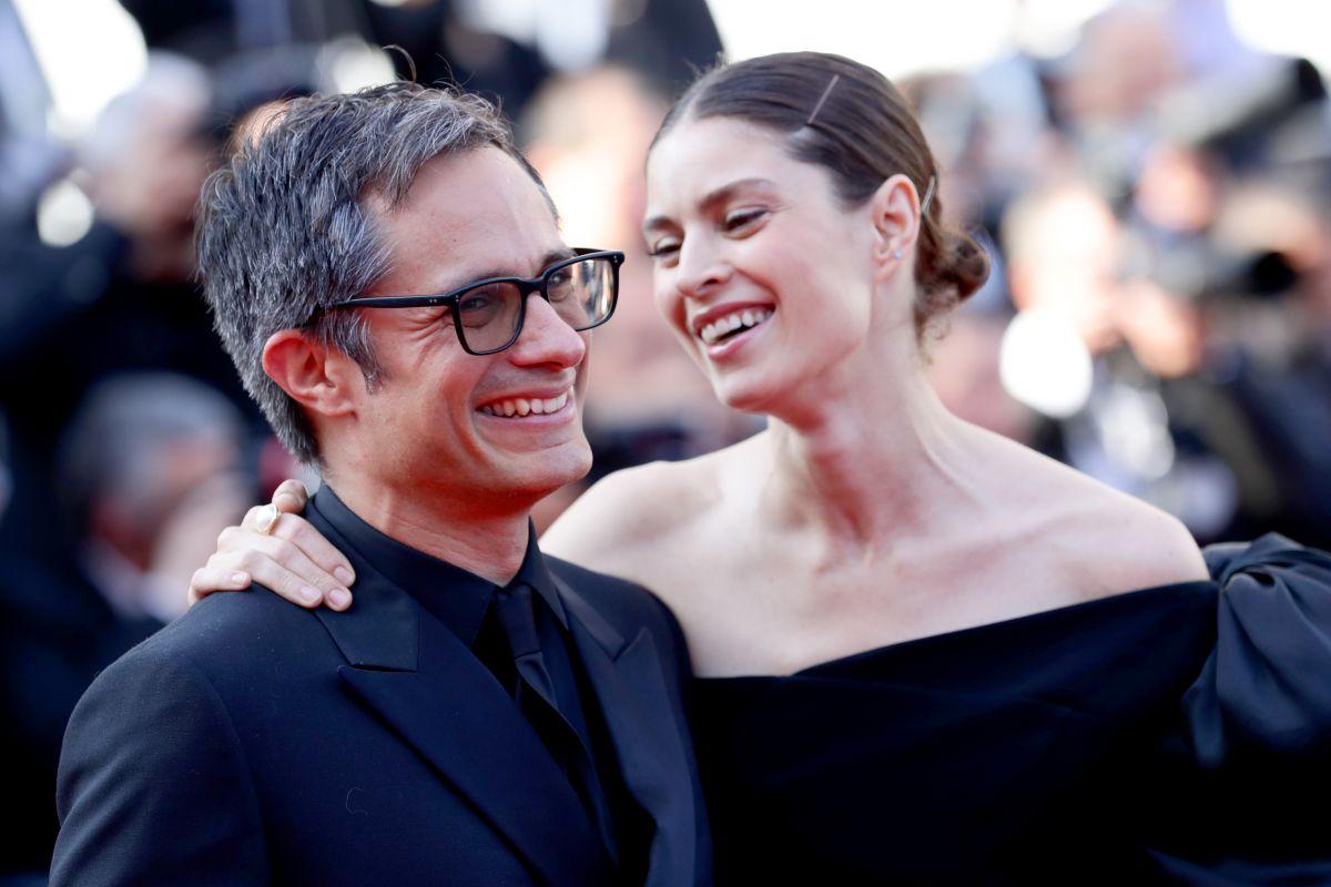 Gael García Bernal tendrá su tercer hijo. Su novia Fernanda Aragonés está embarazada