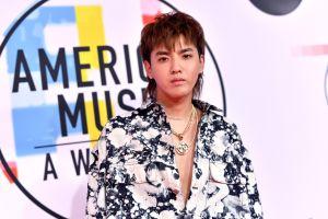 Detienen al cantante Kris Wu tras ser acusado de violación