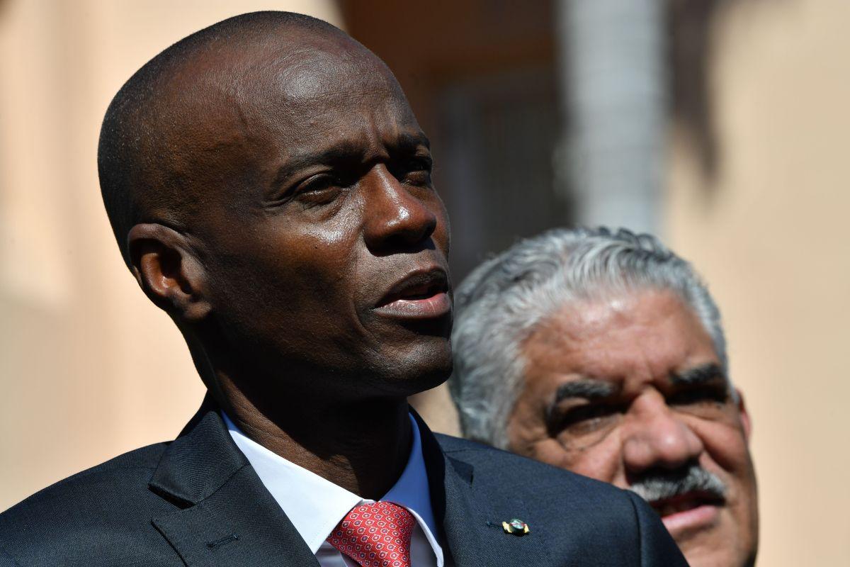 El presidente de Haití, Jovenel Moïse, fue asesinado a balazos este miércoles en su vivienda privada en Puerto Príncipe.