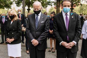 Gobierno de Biden no investigará muertes masivas COVID en ancianatos de Nueva York: gran alivio para Cuomo