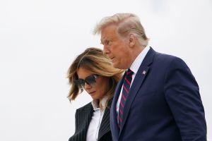 Melania Trump desconfiaba que Trump ganaría elección presidencial en 2016... y luego se llevó decepción