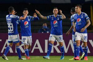 Jugador colombiano que fue rechazado en Boca Juniors por una anomalía cardíaca, volverá a jugar con Millonarios