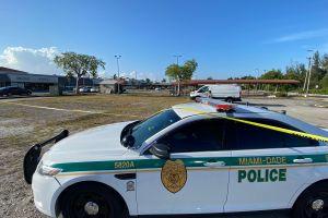 Un ladrón esparció repelente para osos para robar el Miami International Mall: hay 35 intoxicados