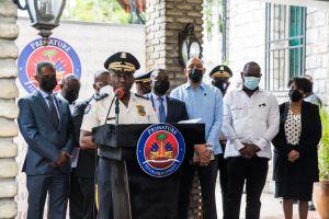 Tres agentes de la Policía arrestados en Haití por asesinato de presidente Jovenel Moïse
