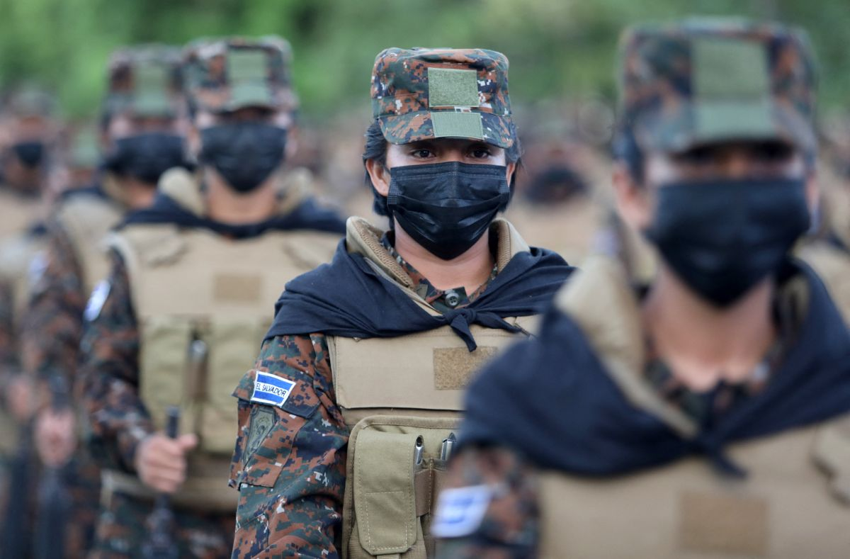 Estados Unidos lanza alerta para no viajar a El Salvador por creciente delincuencia