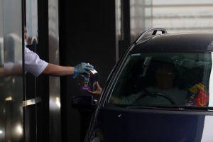 """Arrestan a empleados de McDonald's en Maine por droga en """"cajita feliz"""""""