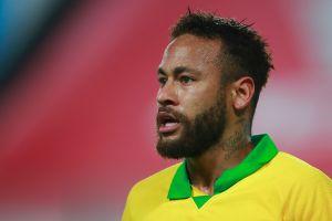 """Neymar Jr. atacó a los fanáticos brasileños: """"Váyanse al ca... dedicado a quienes estén en contra"""""""